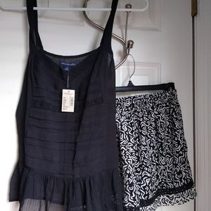 Super cute comfortable outfit small